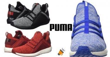 oferta Puma Mega Nrgy Knit Zapatillas de Cross para Hombre baratas SuperChollos