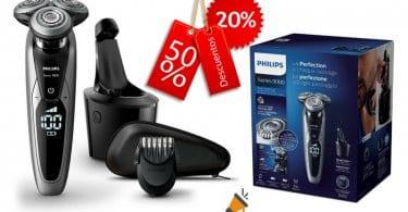 oferta Philips Serie 9000 S971132 Afeitadora ele%CC%81ctrica barata SuperChollos