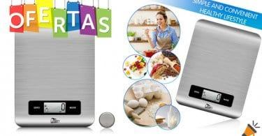 oferta Uten Ba%CC%81scula de Cocina Digital barata SuperChollos
