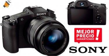 oferta Sony Cyber Shot DSC RX10 II barata SuperChollos