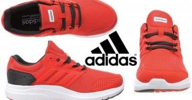 oferta Adidas Galaxy 4 Zapatillas de Running baratas SuperChollos