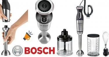 Bosch MaxoMixx MSM88190 Batidora de mano SuperChollos