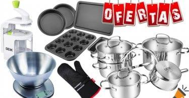 oferta complementos de cocina baratos SuperChollos