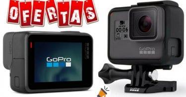 oferta GoPro Hero 2018 Videoca%CC%81mara de Accio%CC%81n barata SuperChollos
