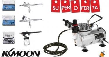 oferta KKmoon 3 Aero%CC%81grafo barato SuperChollos