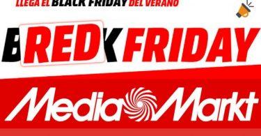 ofertas RED FRIDAY de Media Markt SuperChollos