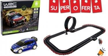 oferta Circuito WRC Nitro Speed barato SuperChollos