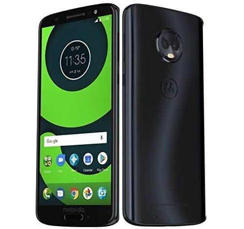 Motorola Moto G6 Plus SuperChollos