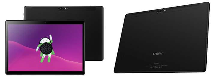 Chuwi Hi 9 Air en analisis tablet Android con pantalla 2K 02 SuperChollos