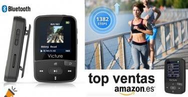 oferta Victure Reproductor MP3 barato SuperChollos
