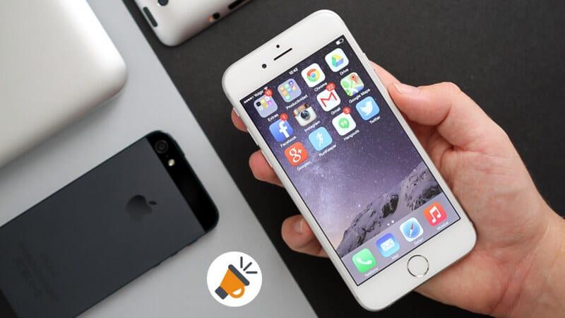 oferta iphone 6 recondicionado barato SuperChollos
