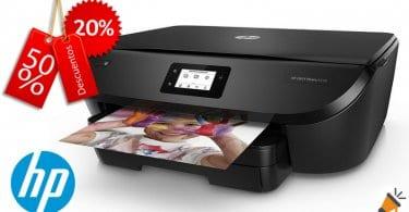 oferta HP Envy Photo 6230 Impresora Multifuncio%CC%81n barata SuperChollos