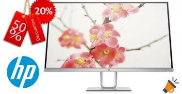 oferta HP Pavilion 27q Monitor barato SuperChollos