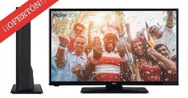 OFERTA Haier 32V280 3222 HD TDT2 Televisor BARATO SuperChollos
