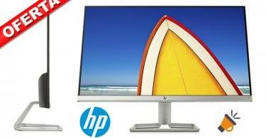 oferta HP 24f Monitor barato SuperChollos