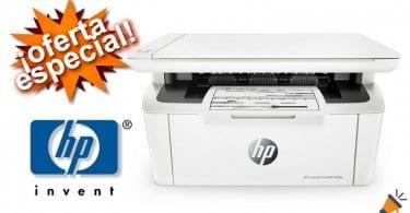 oferta HP Laserjet Pro M28a Impresora La%CC%81ser barata SuperChollos
