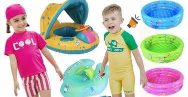 oferta Productos para nin%CC%83os en la piscina baratos SuperChollos