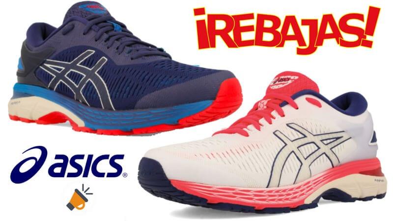 PRECIAZO! Nuevas Zapatillas Running Asics Gel-Kayano 25 con ...