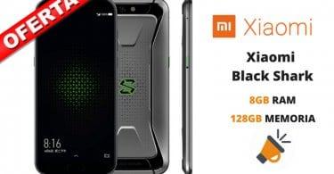 oferta Xiaomi Black Shark barato SuperChollos