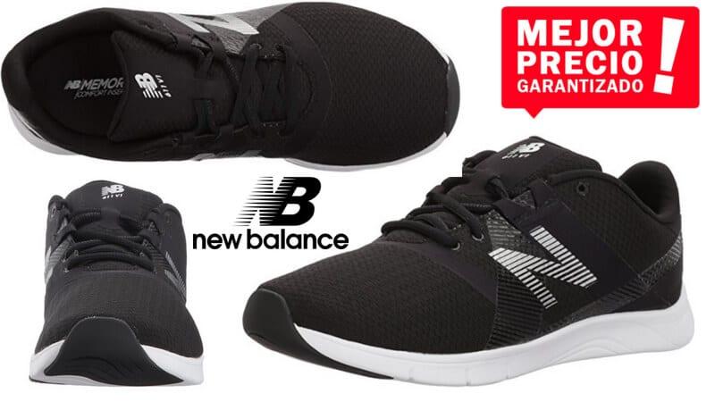 new balance 36 mujer