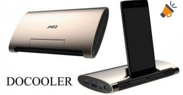 oferta comprar proyector portatil smartphone barato SuperChollos