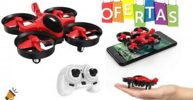 oferta GoolRC Scorpion T36 drone barato SuperChollos
