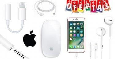 ofertas accesorios iphone baratos SuperChollos