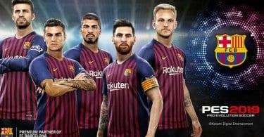 Pro Evolution Soccer 2019 SuperChollos