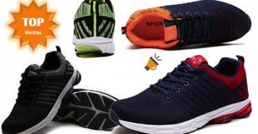 oferta NEOKER Zapatillas Running baratas SuperChollos