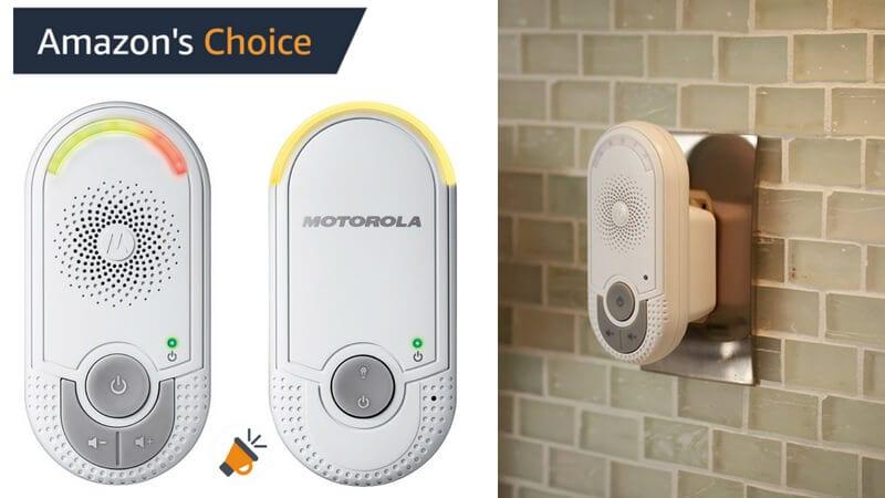 oferta Motorola MBP 8 Vigilabebe%CC%81s barato SuperChollos