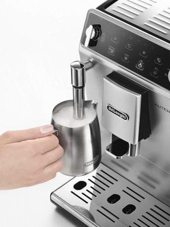 Cafetera automa%CC%81tica DeLonghi Autentica barata SuperChollos