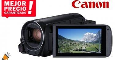 oferta Canon LEGRIA HF R88 Videoca%CC%81mara barata SuperChollos