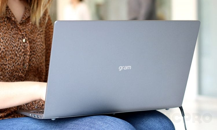 LG GRAM 11 SuperChollos
