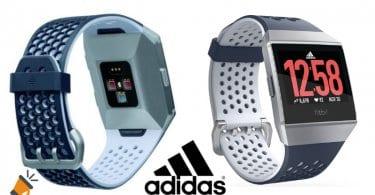 OFERTA Fitbit Ionic Adidas Edition Reloj deportivo barato SuperChollos