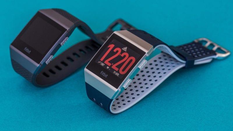 Fitbit Ionic Adidas Edition b SuperChollos