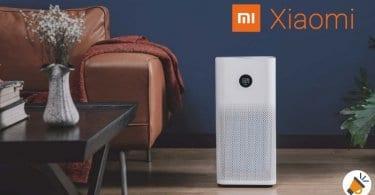 OFERTA Xiaomi Mi Air Purifier 2S purificador barato SuperChollos