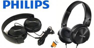 oferta Philips SHL3065 Auriculares de diadema baratos SuperChollos