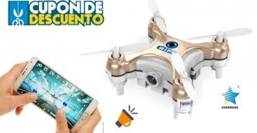 oferta Mini Drone GoolRC Chersoon CX 10W barato SuperChollos