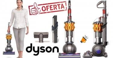 oferta Dyson Small Ball Multifloor Aspiradora barata SuperChollos