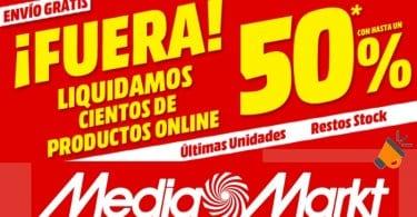 stock fuera mediamarkt SuperChollos