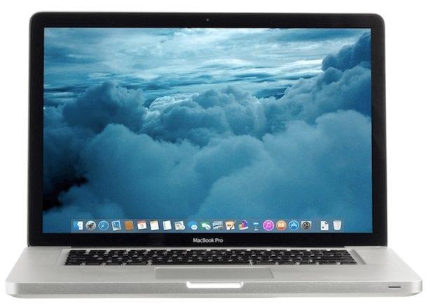 MacBook Pro 15221 SuperChollos