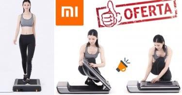 oferta Xiaomi WalkingPad cinta de andar plegable SuperChollos