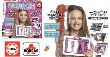 OFERTA CreaNima Fashion Creator BARAto SuperChollos