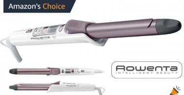 oferta Rowenta Precious Curl CF3460 barato SuperChollos