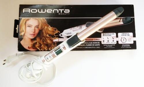 Rowenta Precious Curl CF3460 barato SuperChollos