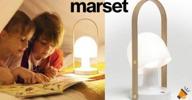 oferta FollowMe de Marset lampara barata SuperChollos
