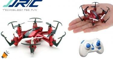 OFERTA Mini Drone JJRC H20 BARATO SuperChollos