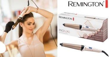 oferta Remington CI91X1 PROluxe Rizador barato SuperChollos