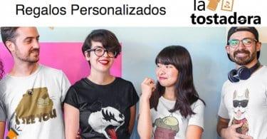 regalos personalizados la tostadora SuperChollos