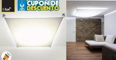 oferta La%CC%81mpara de pared Veroca de B.lux barata SuperChollos